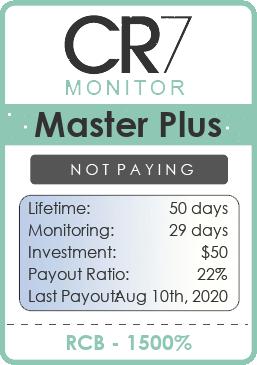 Кнопка Статуса для Хайпа Master-Plus.info