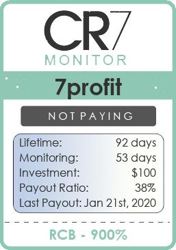 cr7monitor.com